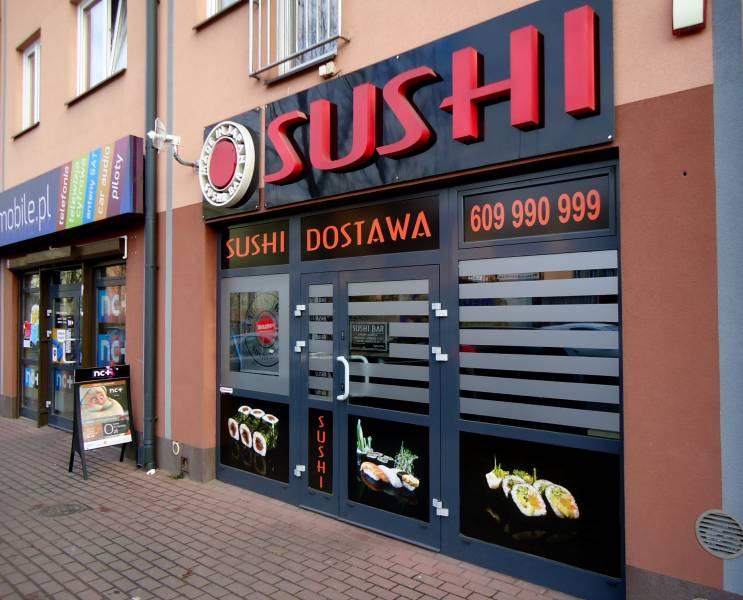 Made In Japan Sushi Bar Siedlce