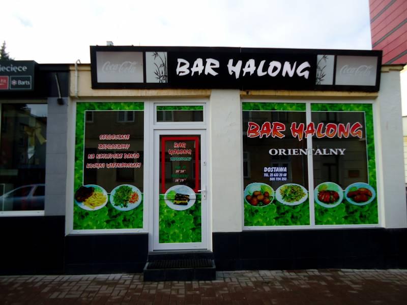 Bar Ha Long Siedlce